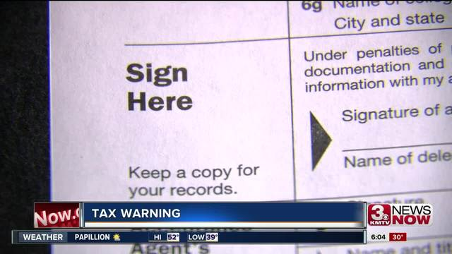 safeguards against tax return scams kmtv comthis material may not be published, broadcast, rewritten, or redistributed safeguards against tax scams