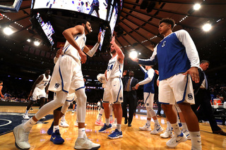 Creighton to host Selection Sunday watch party