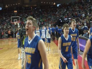 Wahoo advances to 2nd straight final