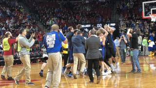 Creighton Prep claims Class A title