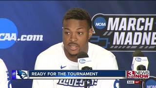 CU seniors ready to go in NCAA Tournament