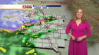 Wintry Mix Monday Night into Tuesday