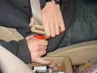 Click it or ticket campaign begins Monday