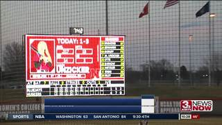 Nebraska beats Creighton in in-state showdown
