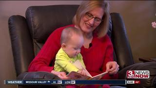 Nebraska grandma not dwelling on cancer