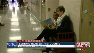 Omaha Kiwanis Golden K reaches kids with reading