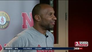 Huskers practice report: QB update and more