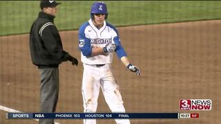 Creighton baseball wins 4th straight game