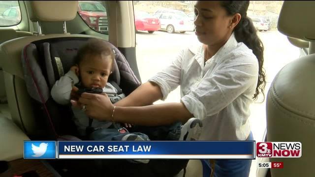 Neska car seat law changes causing concern - KMTV.com