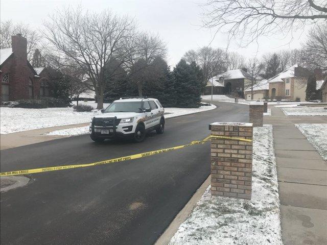 Douglas County Authorities Identify Body Found In West