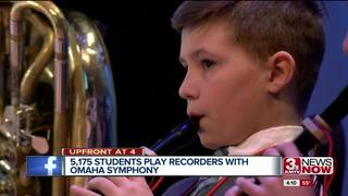 5,175 students play with Omaha Symphony