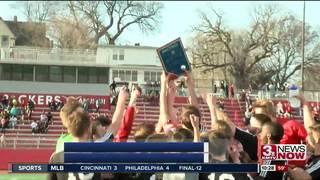 Westside wins Metro Boys Soccer Tourney title