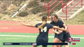 Elkhorn South wins Metro Soccer Tournament title