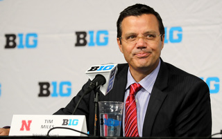 Listen: Coach Miles on the Return of Isaac...