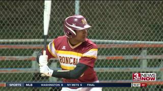 Big decision ahead for Roncalli's Rodgers