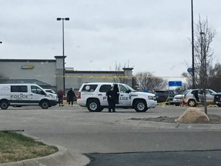 21-year-old woman dies after shooting at Walmart