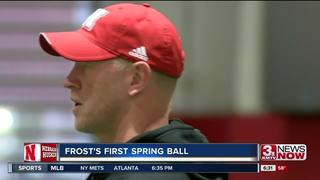 Huskers Spring Game Preview Special