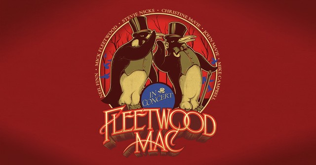 Fleetwood Mac coming to Columbus during North American tour