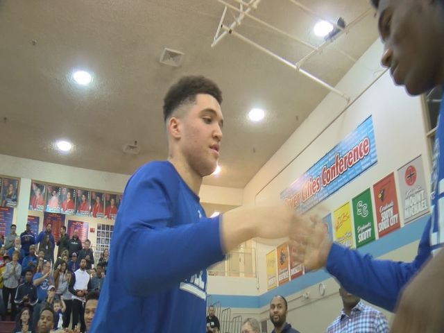 Former Boys Town standout Allen transferring from West Virginia