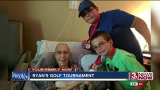 Elkhorn teen hosting charitable golf tournament