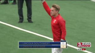 Westside wins shootout, makes state soccer final
