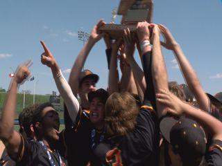 Roncalli wins 1st state baseball title since '81