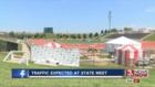 State Track: Weather, traffic, event information