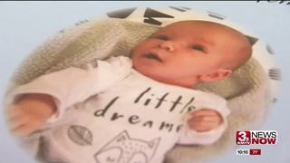Mom donates breast milk after son dies of SIDS