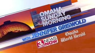 Omaha Sunday Morning: May 20, 2018