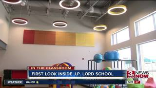 ITC: inside the new J.P. Lord School