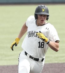 Bohm picked in the 1st round of MLB Draft