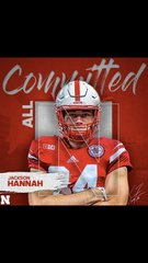 Four-star linebacker commits to Huskers