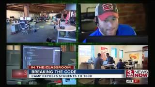 Code talk involves inclusion, diversity
