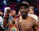 Crawford knocks out Jose Benavidez