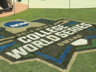 College World Series Media Day