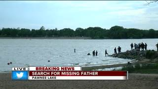 Man drowns at Pawnee Lake, west of Lincoln