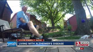 Living your best life with Alzheimer's disease