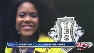 Financial course inspiring young entrepreneurs