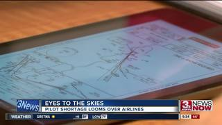 College students try to close pilot shortage gap
