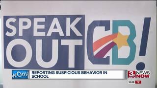 Schools look for ways to identify threats...