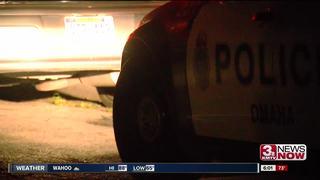 Car crash injures two Wednesday night