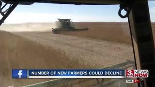Tariffs affecting farmers in Nebraska, Iowa