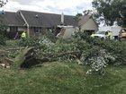 Cleanup begins after tornadoes in Iowa