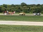 No injuries at Millard Airport emergency landing