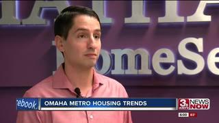 Expert: Omaha housing market correcting