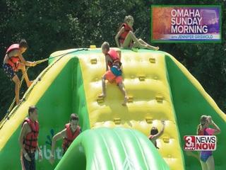 Omaha Sunday Morning:  August 5, 2018