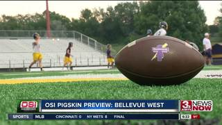 OSI Pigskin Preview: Bellevue West