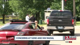 Parents raise concerns of 52nd and NW Radial