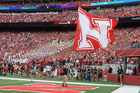 Nebraska vs. Wisconsin game time set