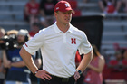Nebraska football prepares for first road test